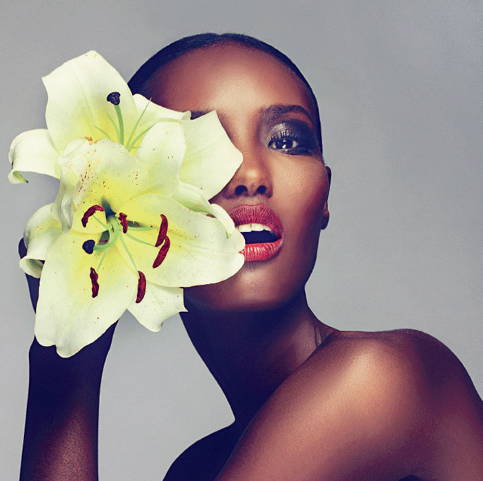 Fatima Siad for Arise #13 by Itaysha Jordan