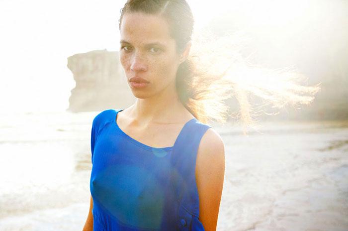 Portrait | Danielle Hayes by David K. Shields