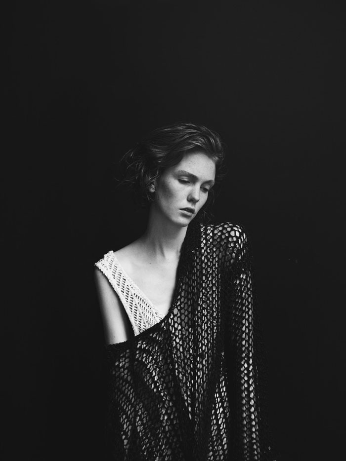 Portrait | Kate Somers by Felix Wong