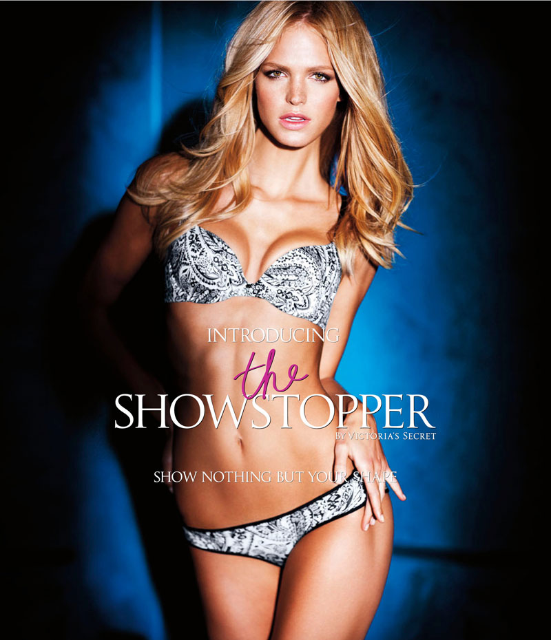 """Victoria's Secret """"The Showstopper"""" Collection"""