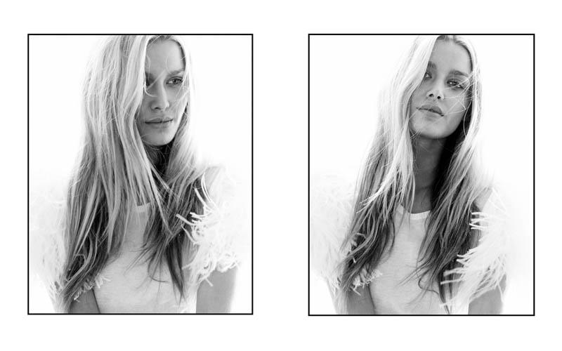 Portrait   Cheyenne Tozzi by Brooke Coffey