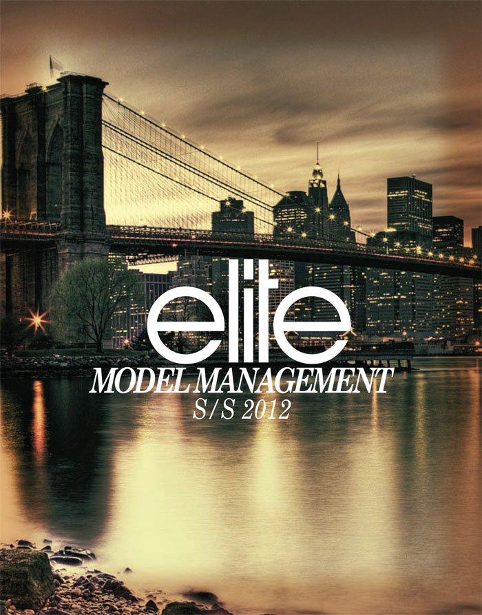 Elite New York Show Package Spring/Summer 2012