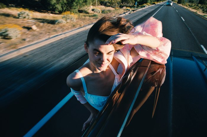 Bambi Northwood-Blyth by Tim Barber for Muse Summer 2011