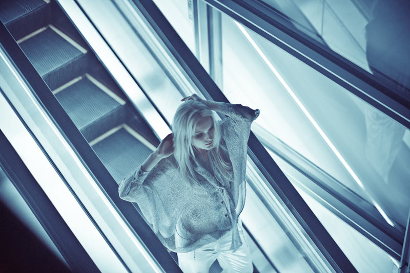 Lotte Tuinstra by Vien Tran for Fashion Gone Rogue