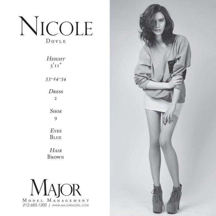 Major New York Spring/Summer 2012 Show Package