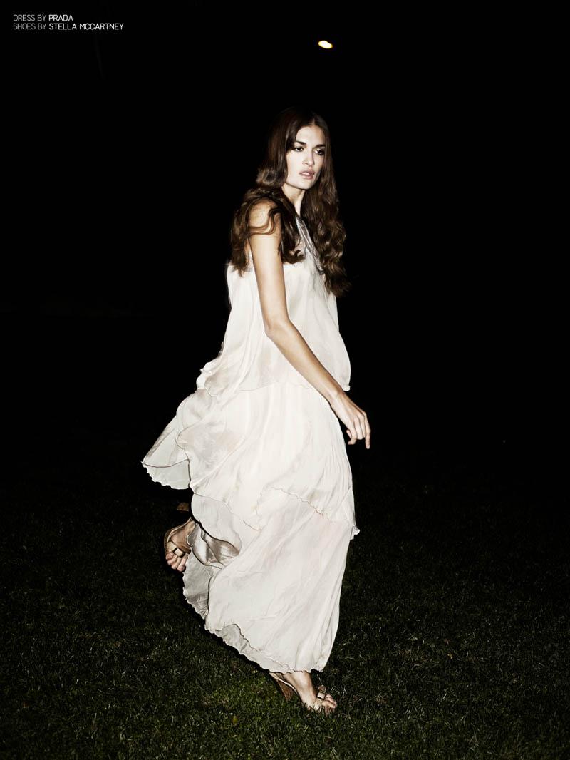 Natalia Bonifacci by Livio Mancinelli for Fashion Gone Rogue