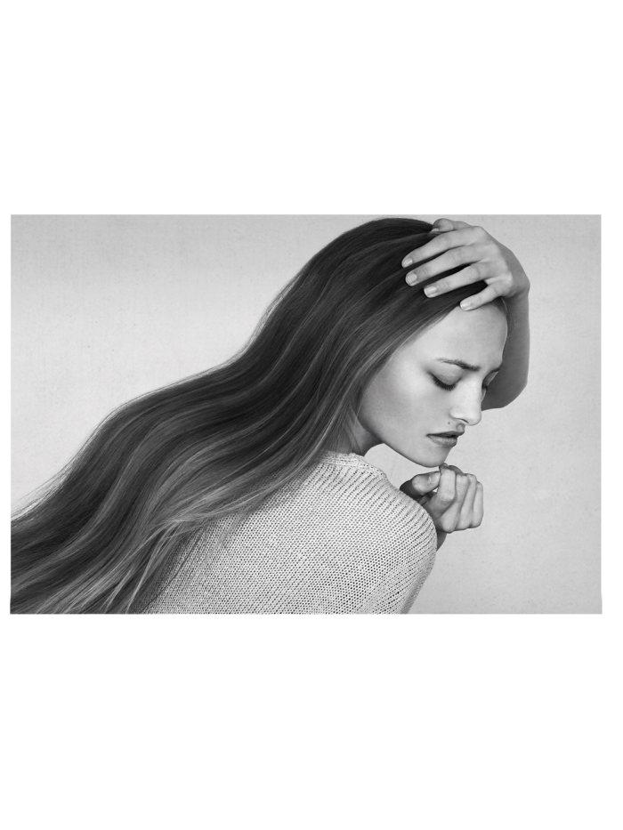 Fresh Face | Nicky Pijl by Pim van Offeren