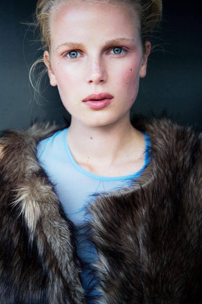 Fresh Face | Sarah Eastmond by David K. Shields