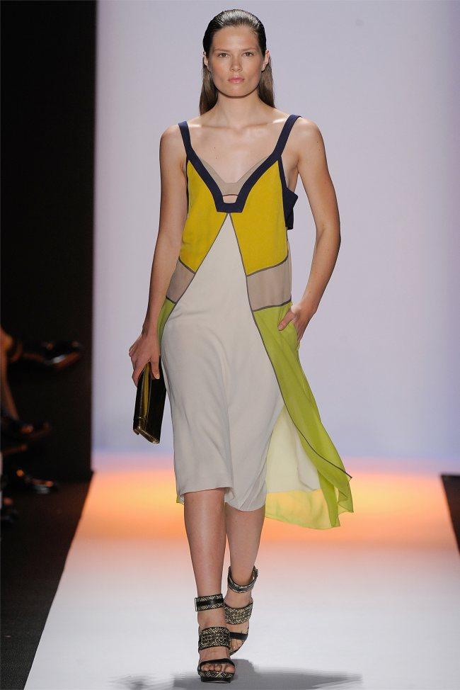 BCBG Max Azria Spring 2012 | New York Fashion Week