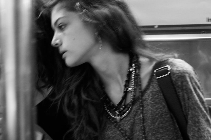 The NYFW Files: Marta Ortiz by Nicole Anne Robbins