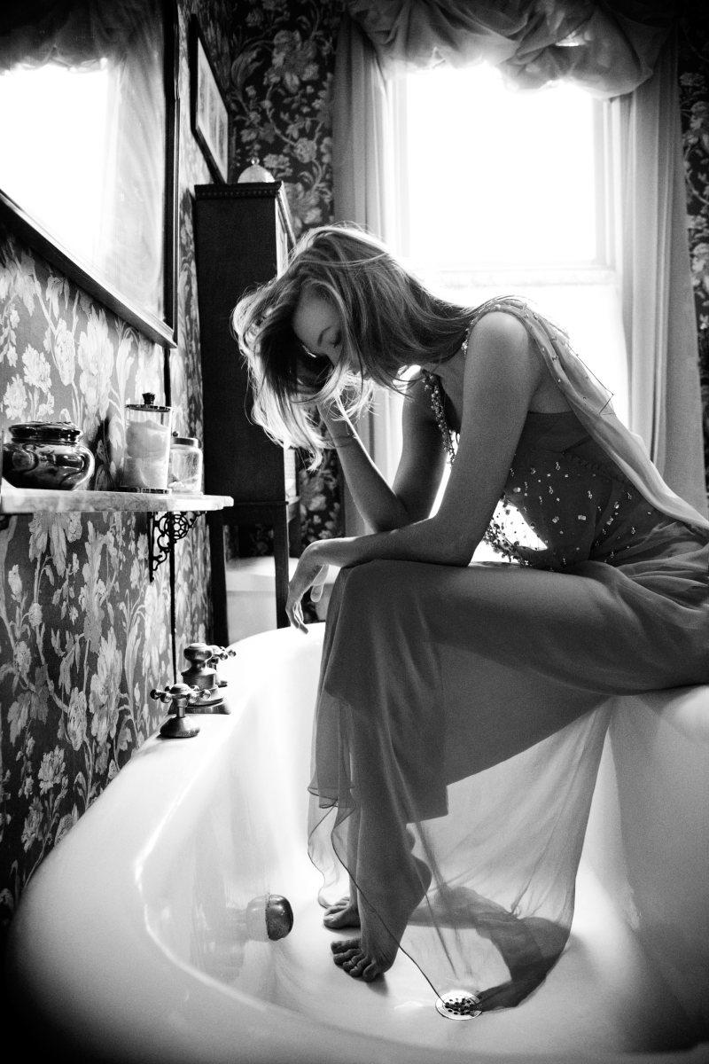 Karlie Kloss by Gabrielle Revere for LIFE Magazine