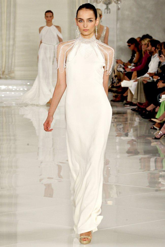 Ralph Lauren Wedding Dresses 2012 – Fashion dresses