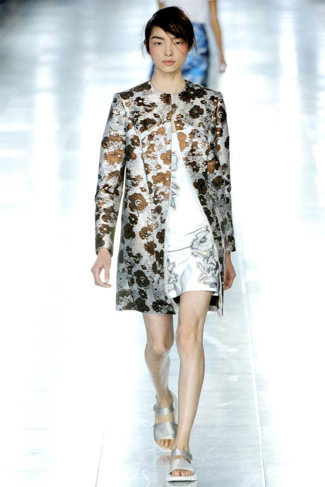 Christopher Kane Spring 2012 | London Fashion Week