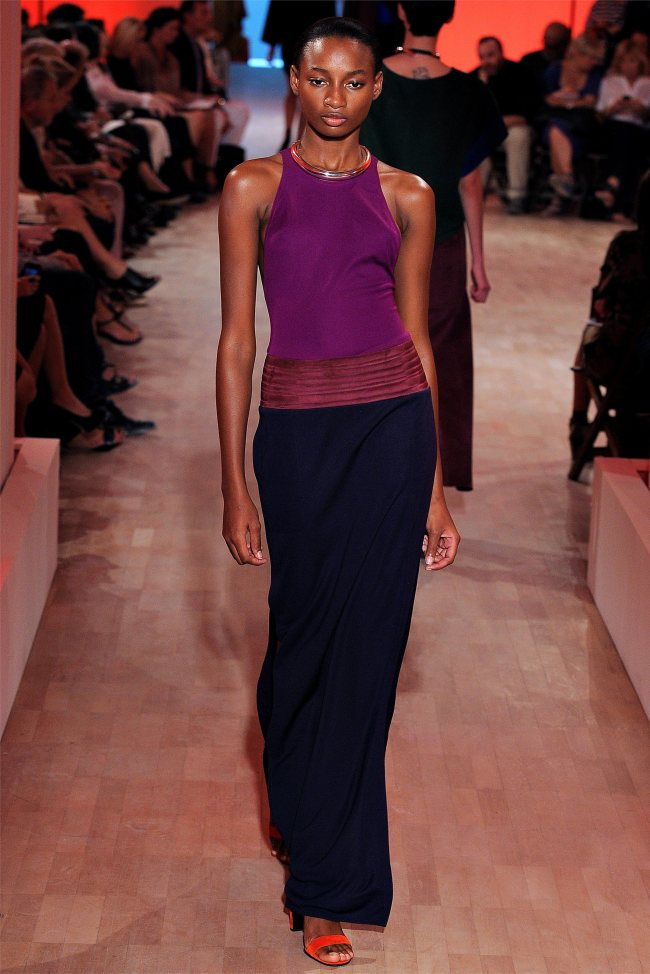 Hermès Spring 2012 | Paris Fashion Week