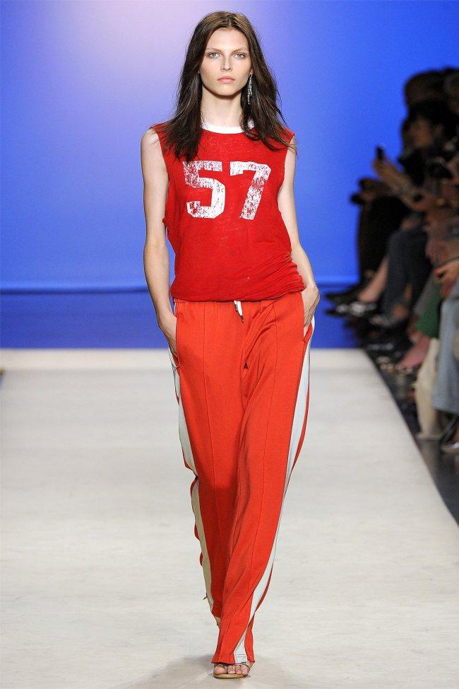 Isabel Marant Spring 2012 | Paris Fashion Week