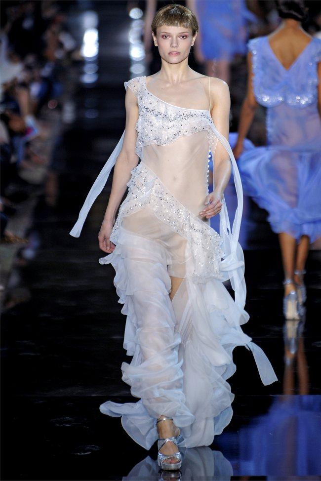 John Galliano Spring 2012 | Paris Fashion Week
