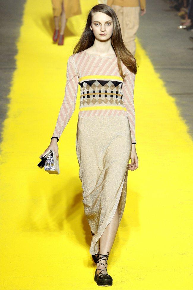 Sonia Rykiel Spring 2012 | Paris Fashion Week