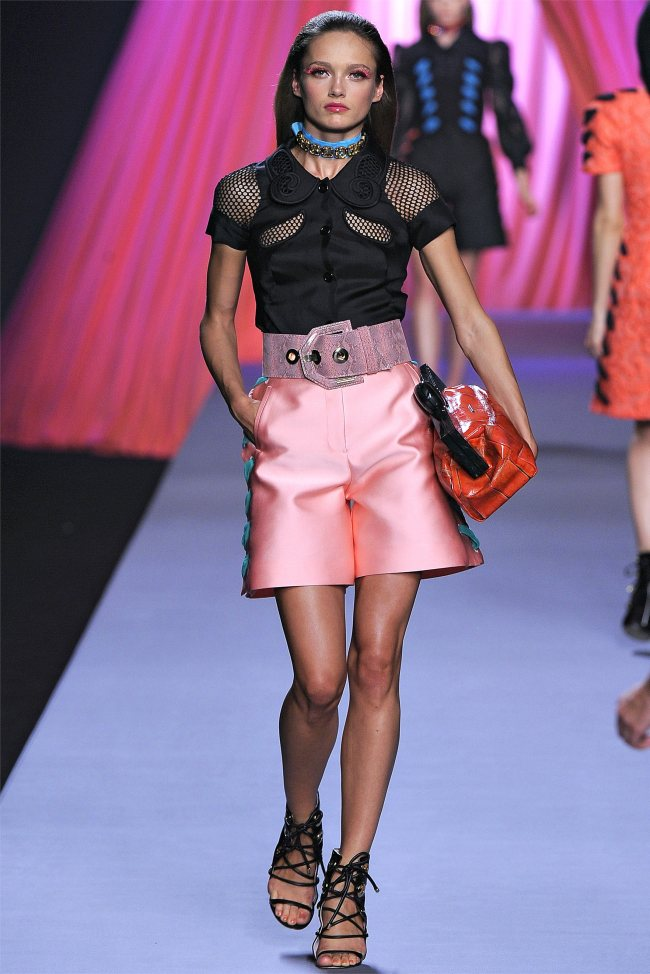 Viktor & Rolf Spring 2012 | Paris Fashion Week
