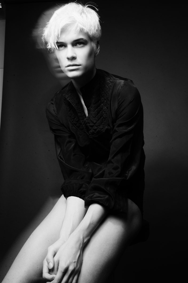 Fresh Face | Caitlin Sloat by Matthew Priestley