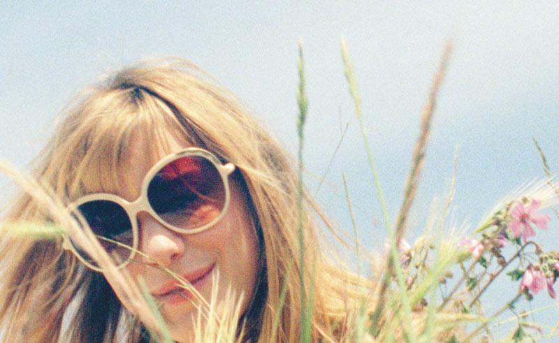 Film   Camille Rowe for L'eau de Chloé Fragrance