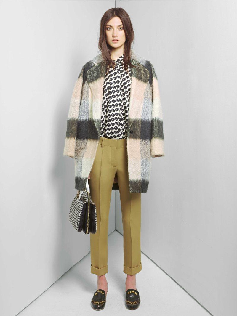 Chloé Pre-Fall 2012 Collection