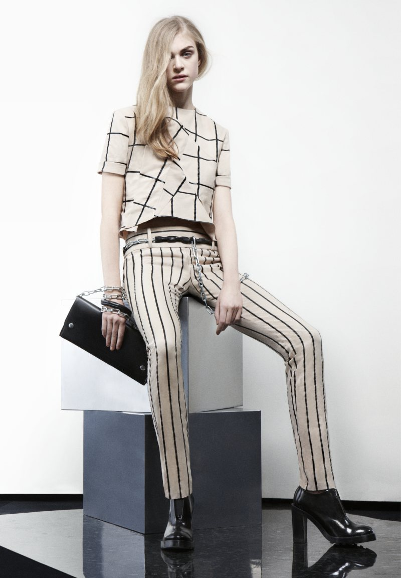 Acne Pre-Fall 2012 Collection