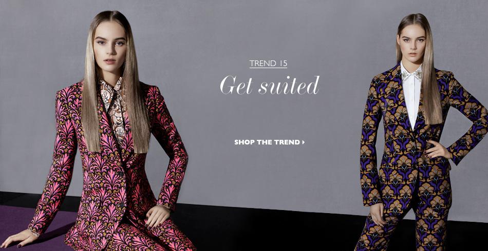 Net-a-Porter Taps Juju Ivanyuk to Model Fall Trends