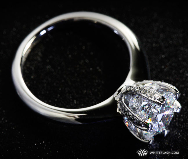 Whiteflash Engagement Ring Guide: Choosing the Perfect Ring for Your Beloved