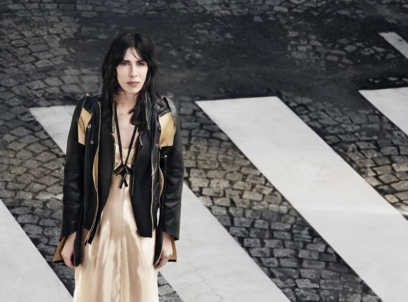 Julia Nobis, Jamie Bochert and Diana Dondoe Star in the Maison Martin Margiela x H&M Campaign by Sam Taylor-Johnson