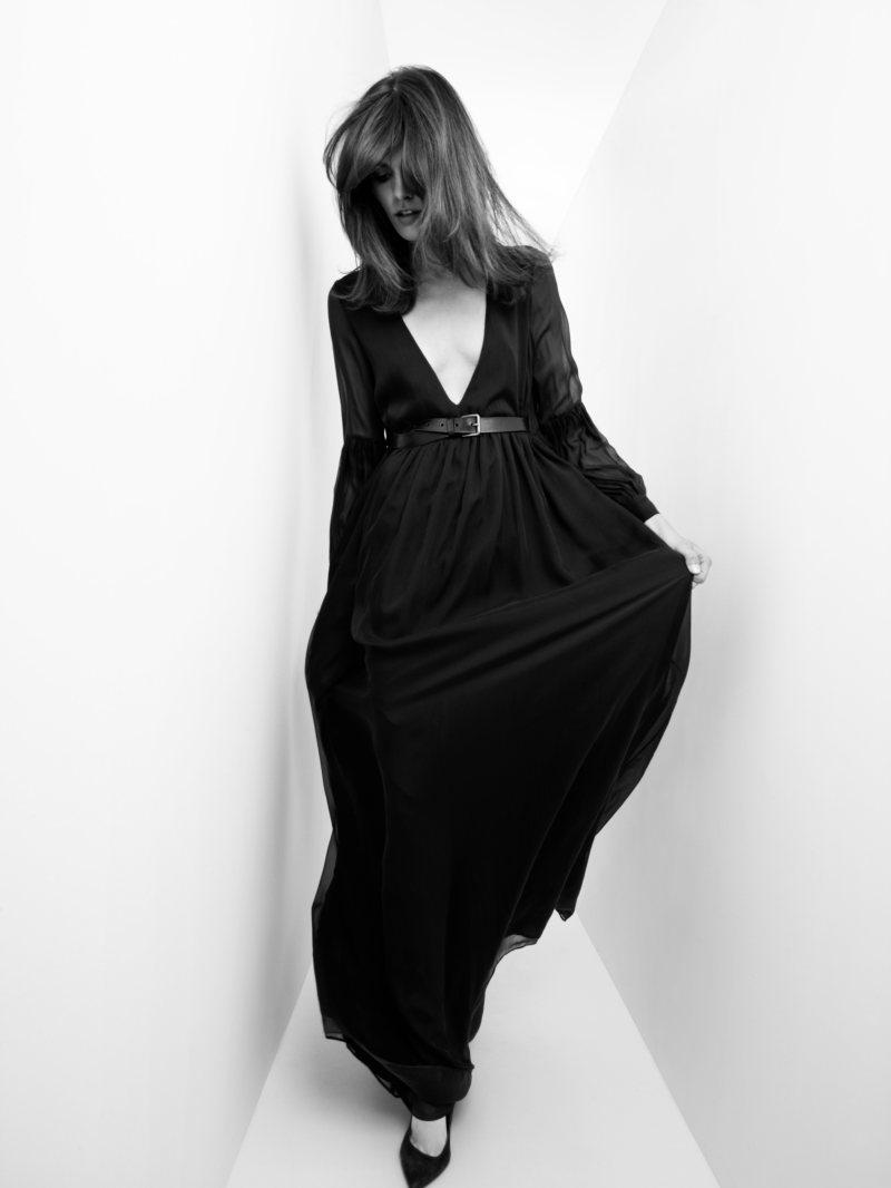 Pierre Balmain Fall 2012 Collection