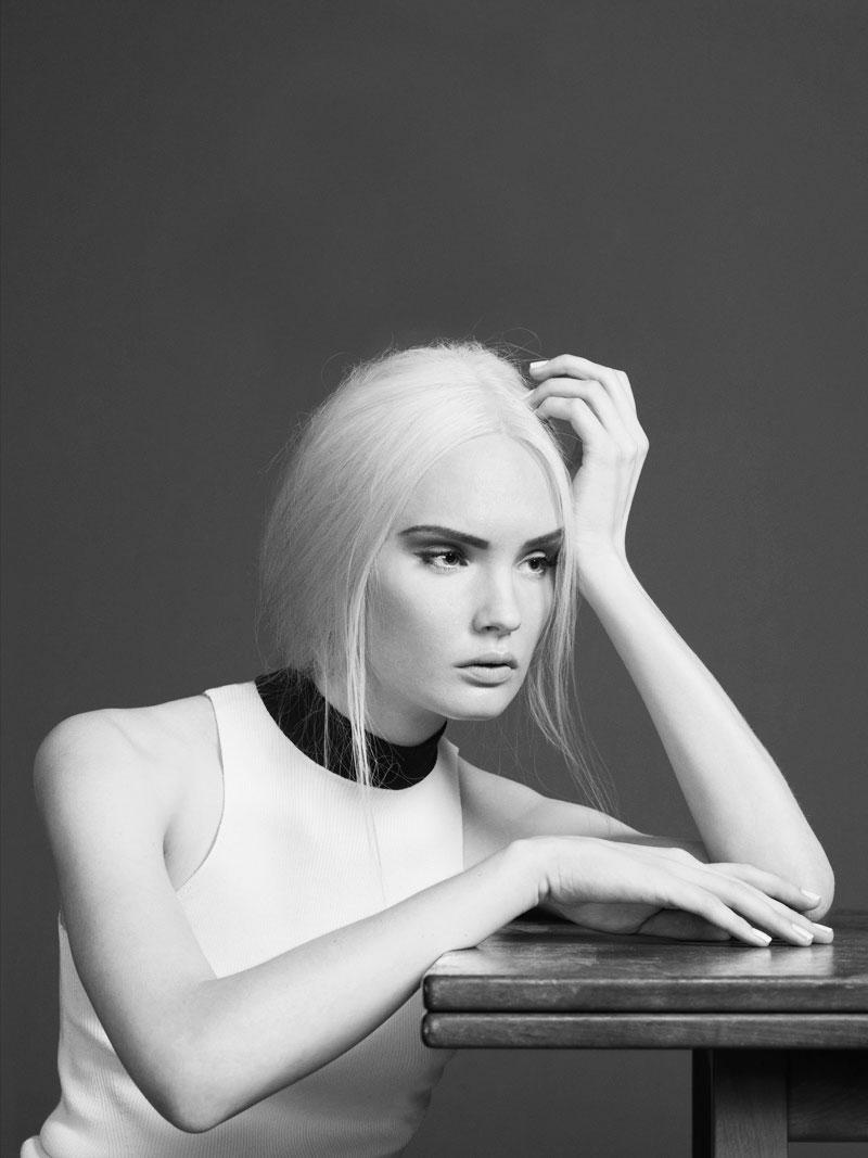 Henrietta Hellberg by Jesper Lindström for Fashion Gone Rogue