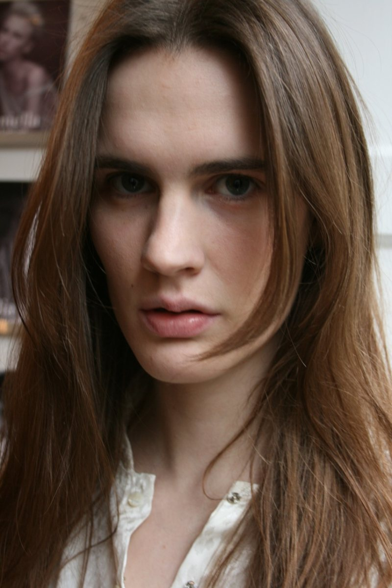 Fresh Face | Julier Bugge