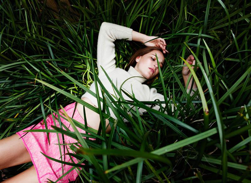 Jennifer Gilmore by Tim Ashton for Fashion Gone Rogue