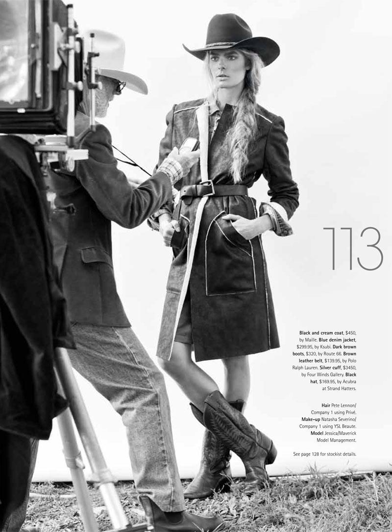 Jess Gold by Nick Scott for Madison Magazine