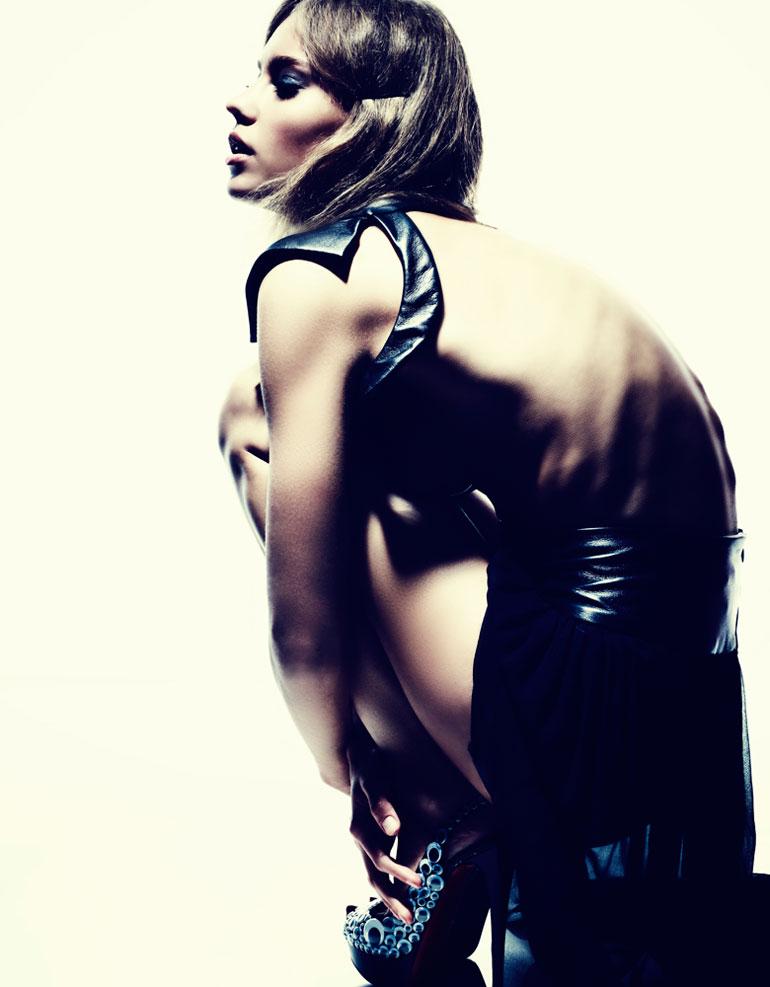 Liza Yermalovich by Hugo Arturi for Fashion Gone Rogue