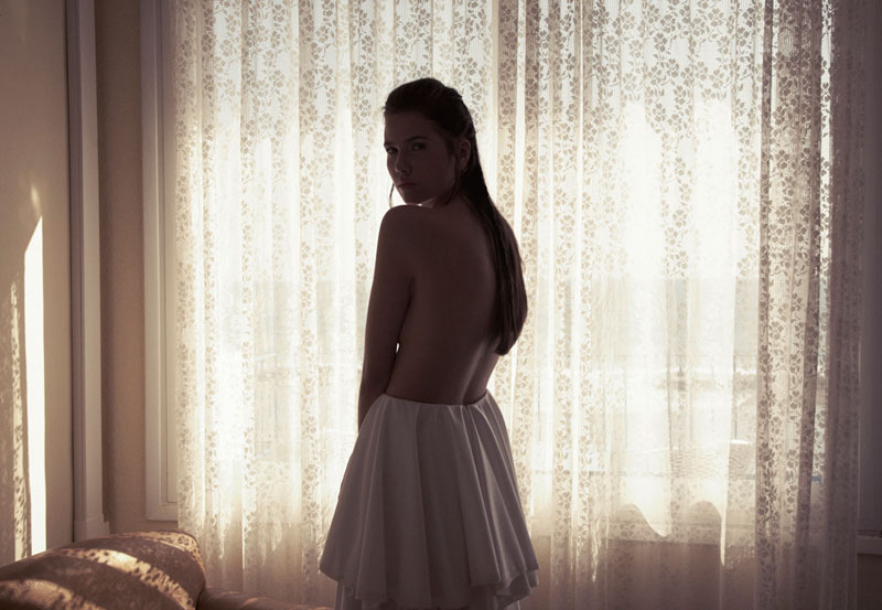 Iga Drobisz by Cecilia Duarte for Fashion Gone Rogue