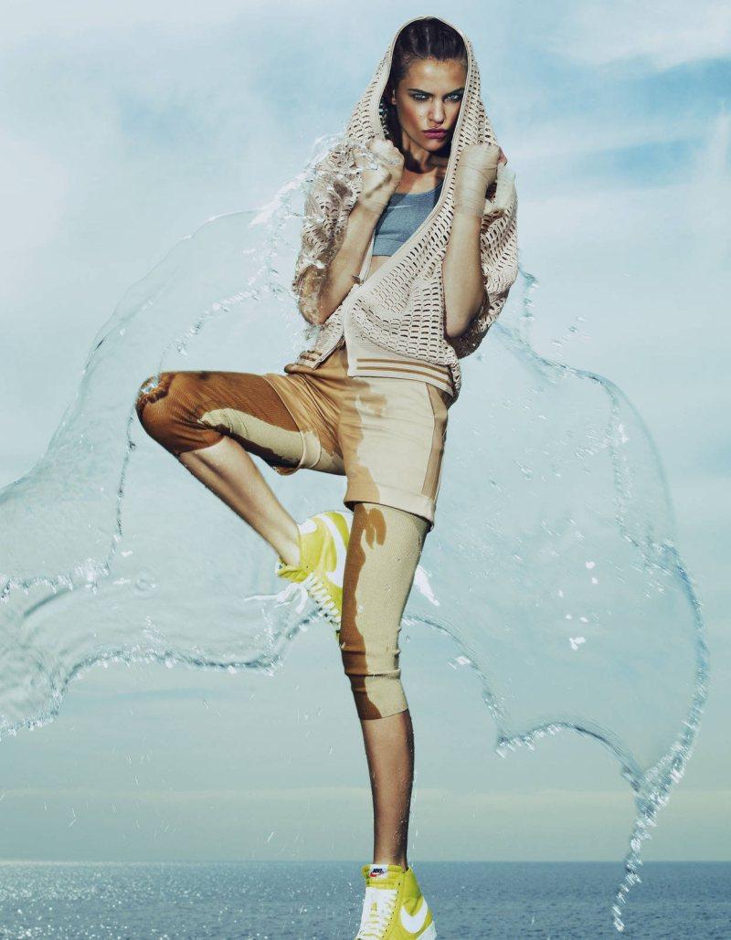 Regina Feoktistova by Andrew Yee for How to Spend It