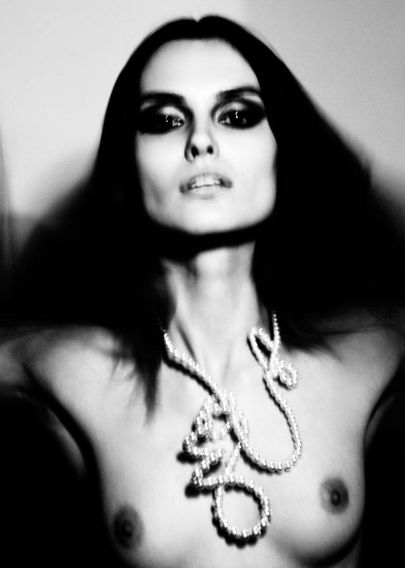 Tania Onishchenko by Jurij Treskow for Contributor #5