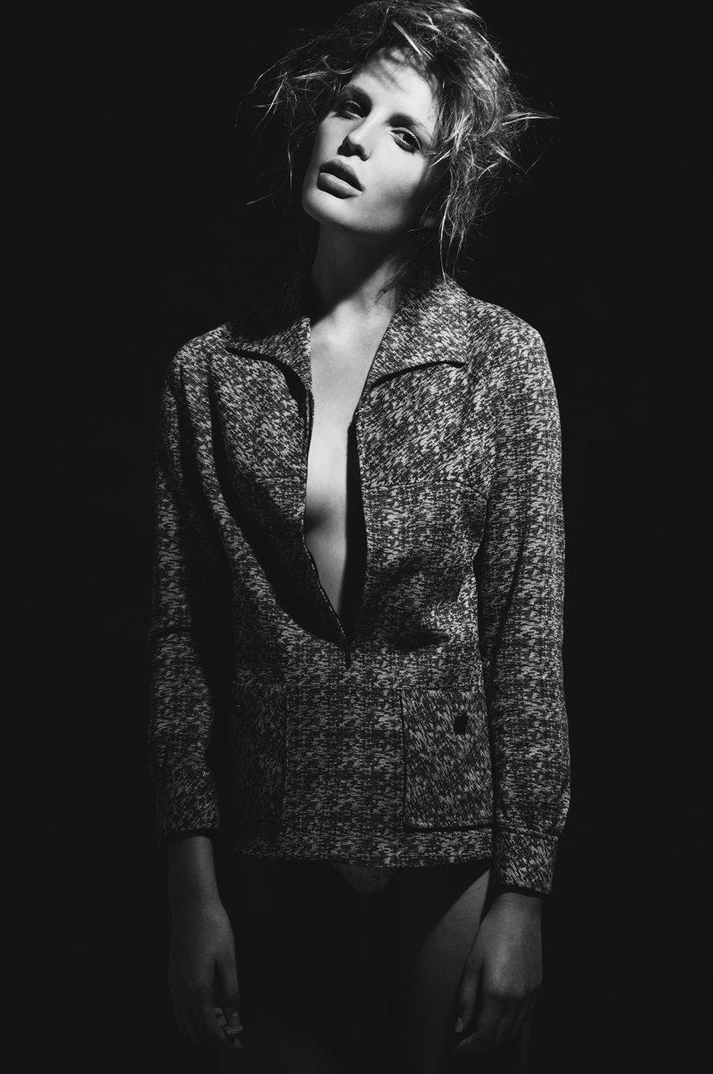 Fresh Face | Leandri Truter by Marnus Meyer