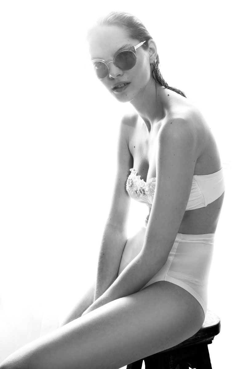 Magdalena N by Antia Pagant for Fashion Gone Rogue