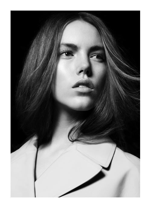 Josefien Rodermans by Jasper Abels for Prestage #4