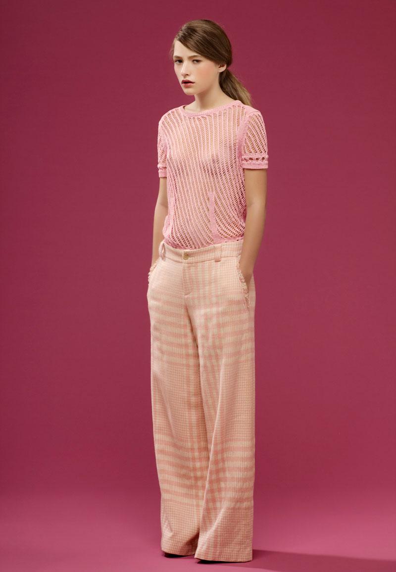 Teresa by Saskia Wilson for Fashion Gone Rogue