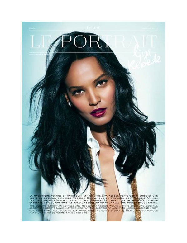 Sean & Seng Capture Liya Kebede, Natasha Poly, Barbara Palvin & Others at Cannes for L'Oréal