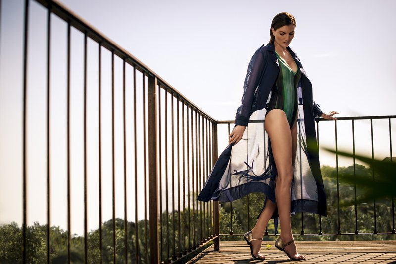 Gustavo Marx Captures Sunny Style for Mara Mac's S/S 2012.2013 Campaign