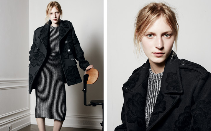 "Nordstrom Enlists 22 Top Models for its ""Portraits of Style"" Lookbook"