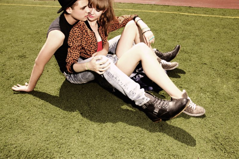 Steve Madden Goes Back to School with Fall 2012 Styles