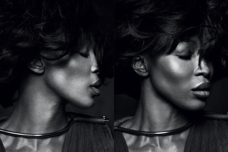 Naomi Campbell Wows in One Minute for Antidote Magazine