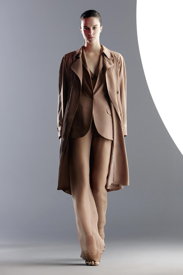 Cerruti Spring 2011 Lookbook