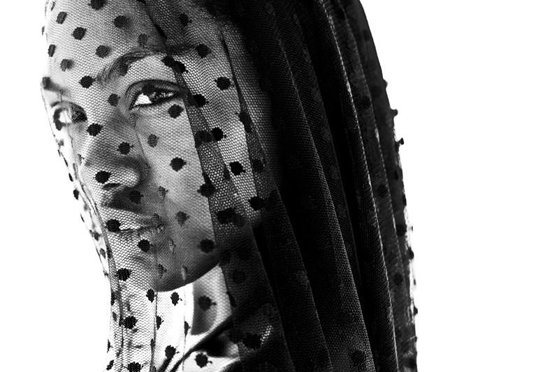 Portrait | Milan Dixon by Ben Shaul