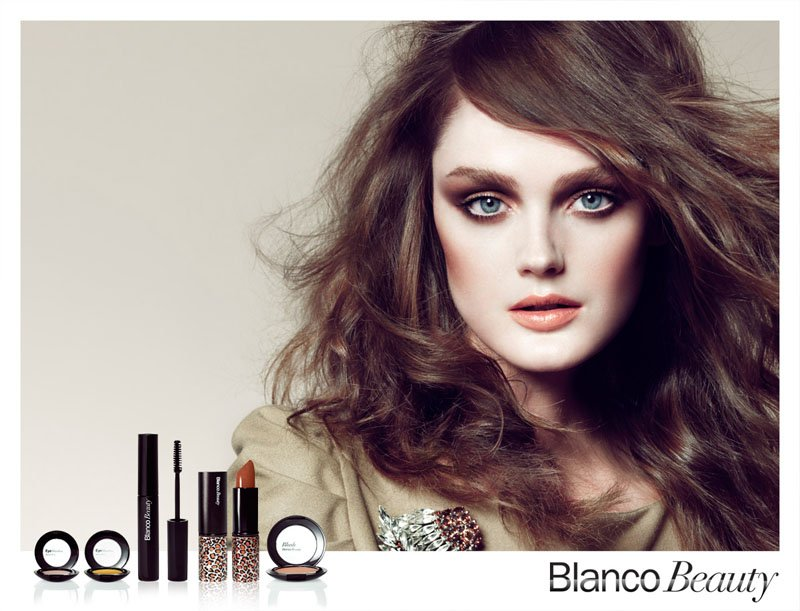Blanco Beauty 2010 Campaign | Lisa Cant by Hunter & Gatti